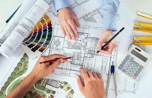 Как поступить на архитектора