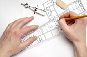 Дело архитектора