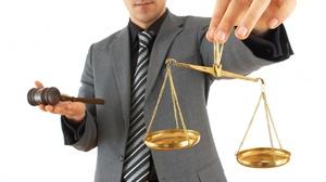 Кем можно пойти работать с юридическим образованием