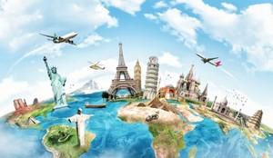 Профессии связанные с путешествиями и туризмом: список с обзорами