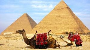 Египет - страна с прекрасной туристической инфраструктурой