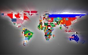 Чем отличается страны от государства