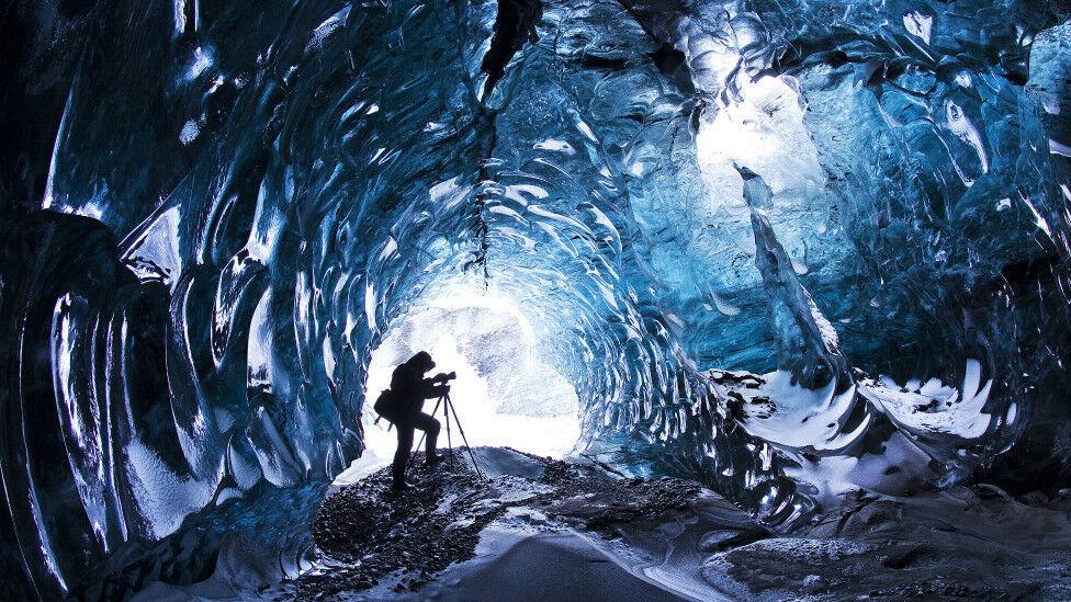 Ледники в Альпах отступают быстро. Очень быстро…
