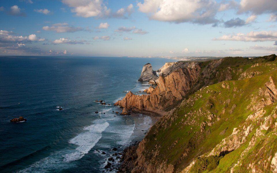 Кабо да Рока – Кашкайш, Португалия :: Туристически обекти | Бохемия