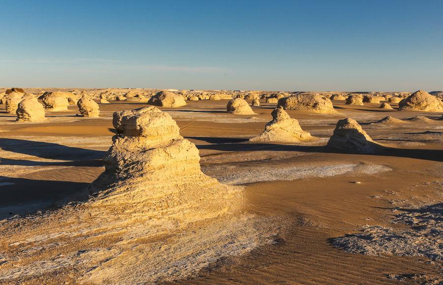 Космос Белой Пустыни — National Geographic Россия