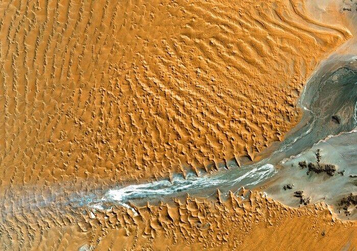 Притча о реке и пустыне. Обсуждение на LiveInternet - Российский ...