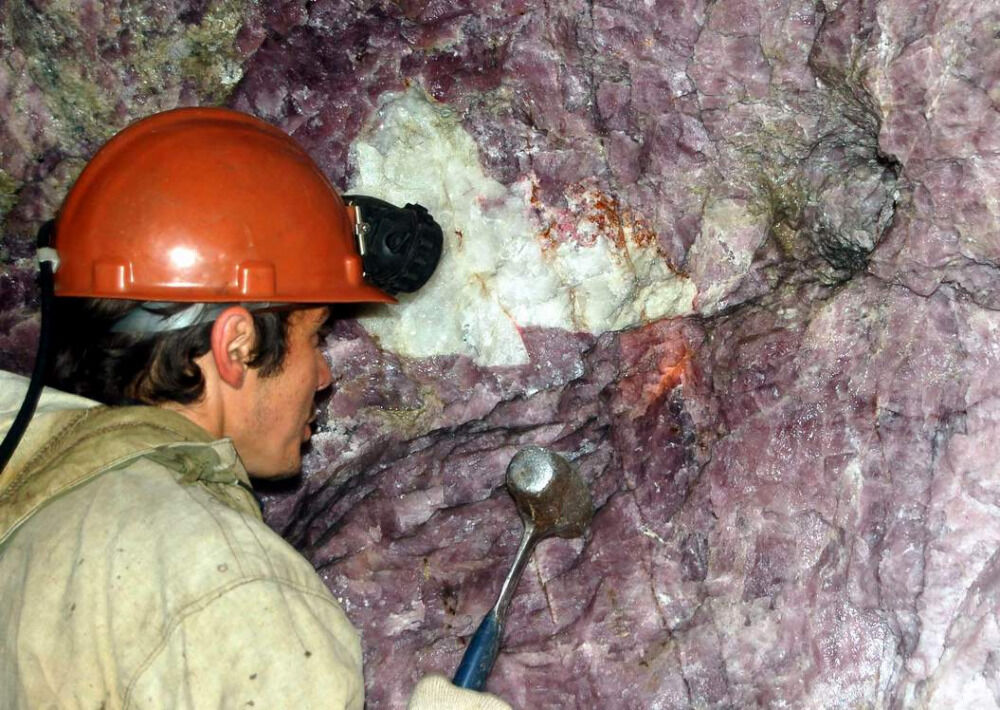 экологические проблемы связанные с добычей полезных ископаемых