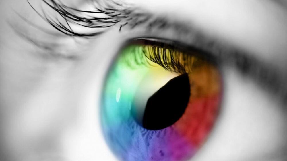 Психосоматика зрения