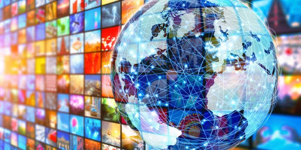 глобализация мировой экономики