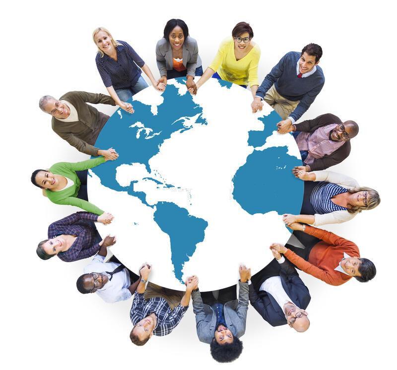 современные процессы глобализации (главный ключ)