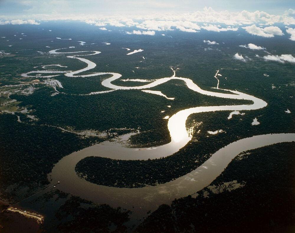 длина амазонки (главный ключ)