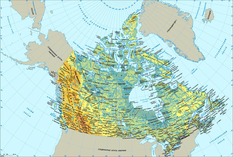 канада промышленность (главный ключ)