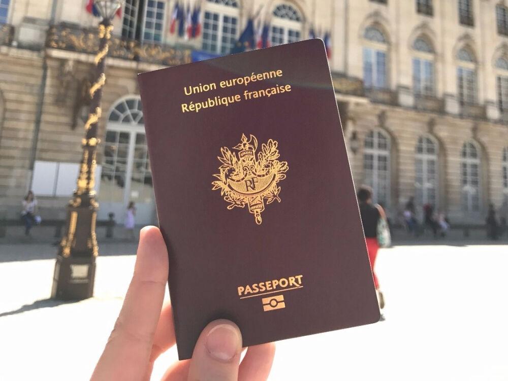 Гражданство Франции - как получить: способы и пошаговая инструкция!