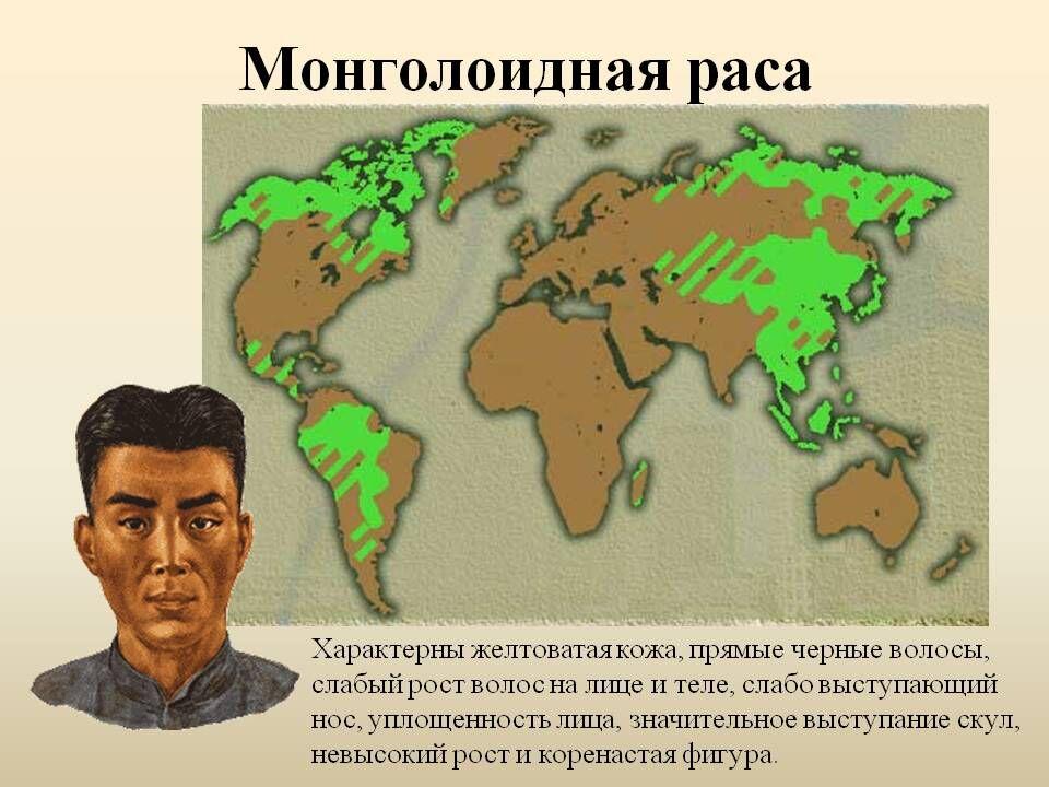 восточные народы
