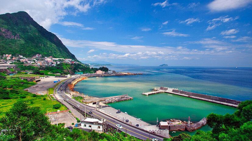 Оторванная земля: почему Тайвань теряет международный авторитет — РТ ...