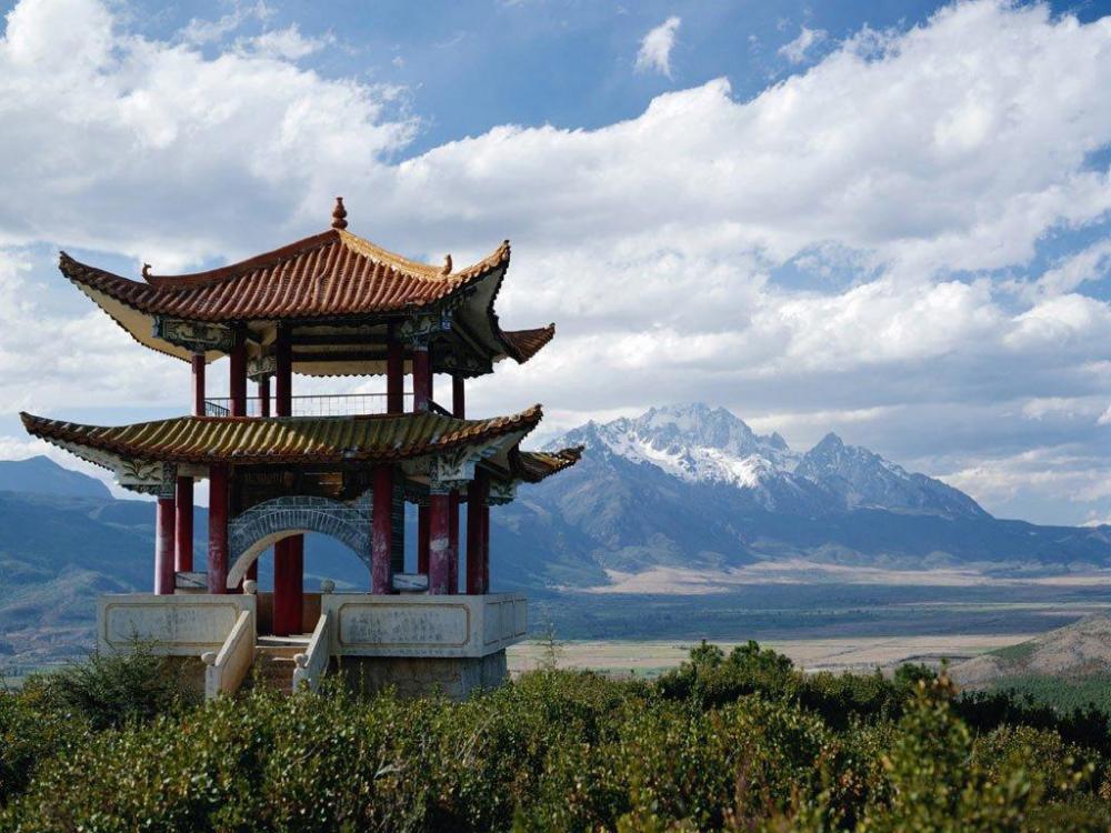 ТУРЫ в Китай | Туроператор «Счастливый случай»