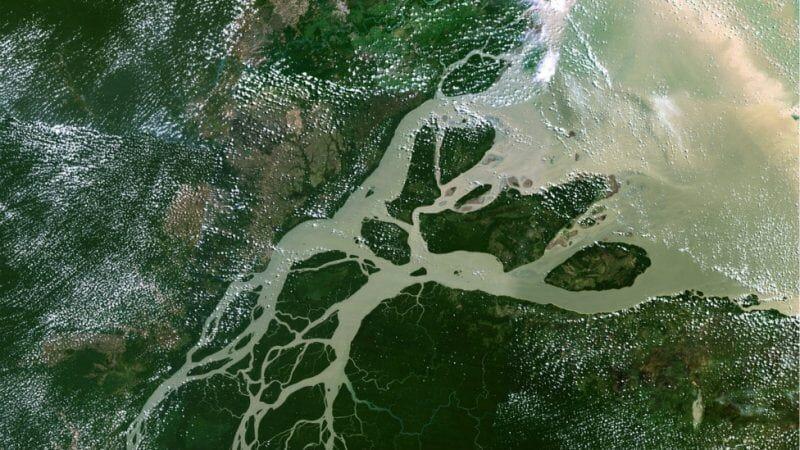 амазонка где находится (главный ключ)