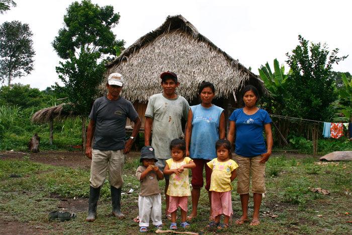 Экспедиция в джунгли амазонской части Эквадора, Перу и Бразилии