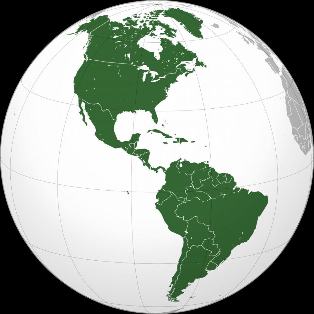 Америка — Википедия