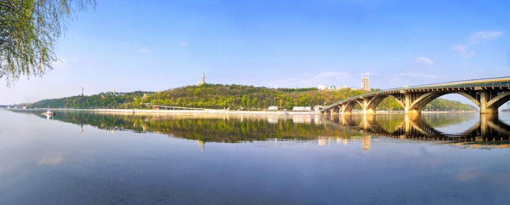 европа реки (главный ключ)