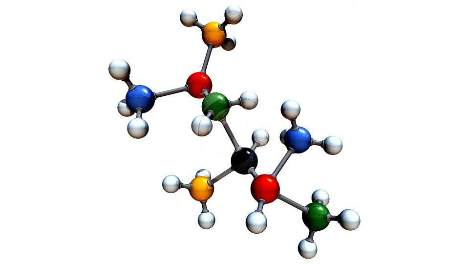 Структуру белка расшифровали и превратили в музыку - Музыка Первого