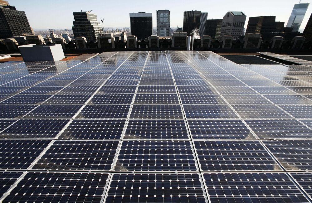 """Солнечные панели на крыше вашего дома – это """"распределенная ..."""