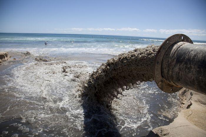 Загрязнение воды: причины, возможные последствия, меры профилактик