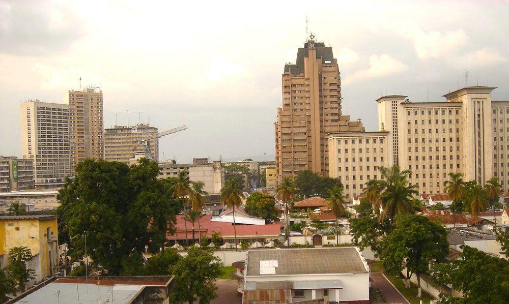 Киншаса столица (Конго-Киншаса): Киншаса путеводитель, все о Киншасе