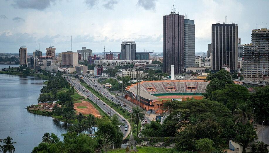 Абиджан, Кот-д'Ивуар – Варламов.ру