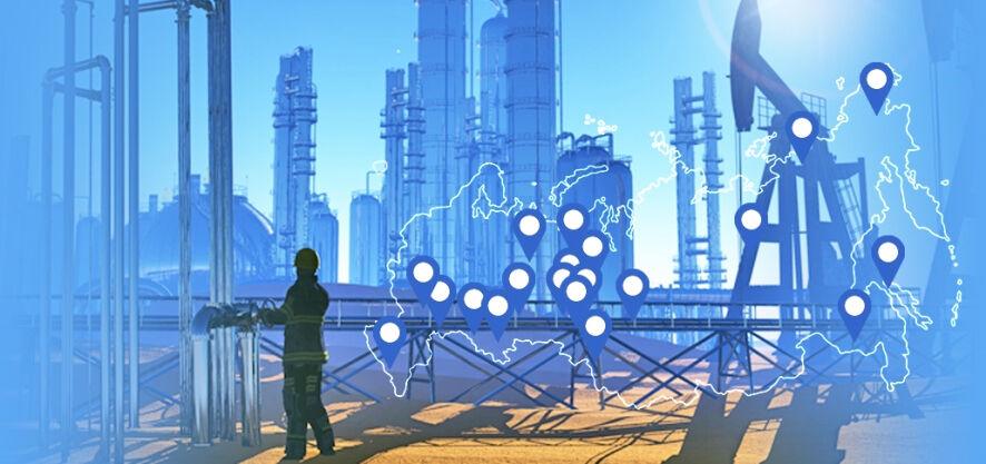 Перспективы развития добывающей отрасли