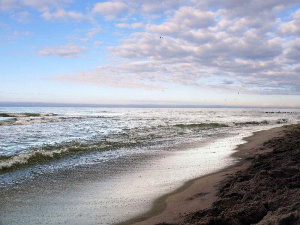 5 лучших курортов на Балтийском море - Библиотека туриста | RestBee.ru
