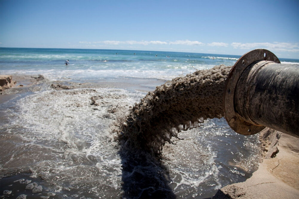 Назовите основные источники загрязнения гидросферы Земли. - Other