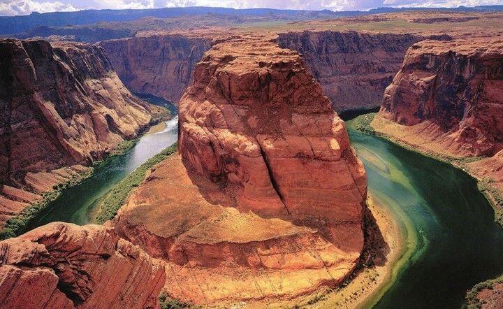 Чудеса геологии, которые поражают воображение - 365info.kz