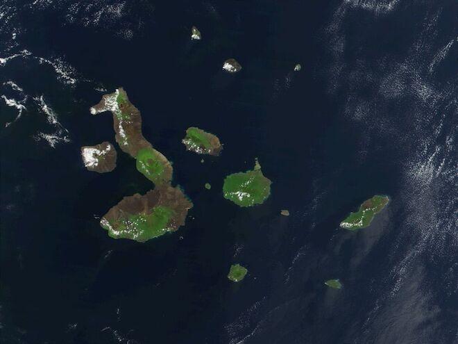 GISMETEO.RU: 10 островов c уникальной формой - 28 декабря 2018 ...
