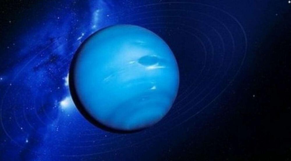 Нептун — Мир космоса
