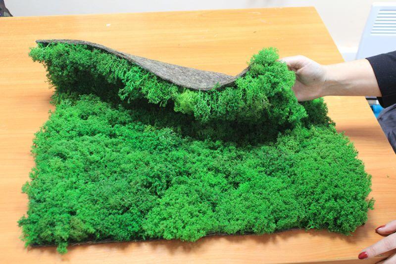 поделки из природного материала своими