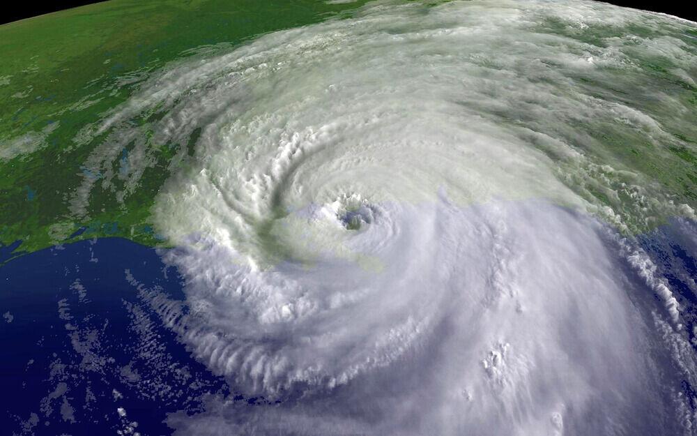 Ураган Флоренс неожиданно поменял направление - ForumDaily