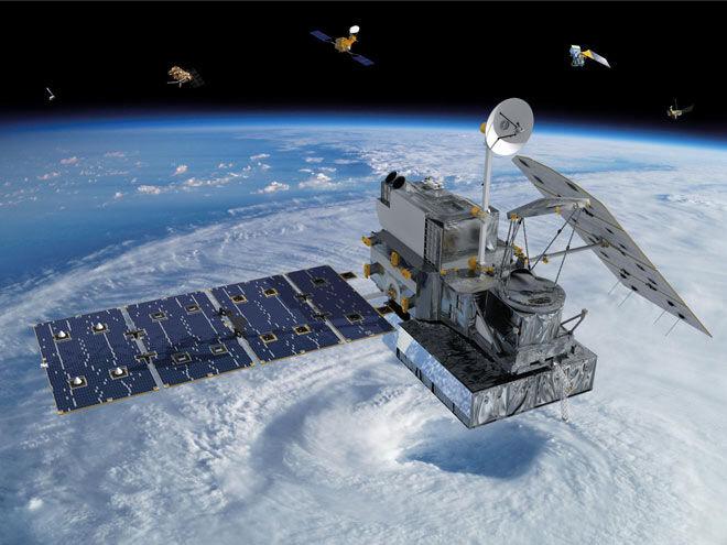 GISMETEO.RU: Дан старт международному проекту по прогнозированию ...