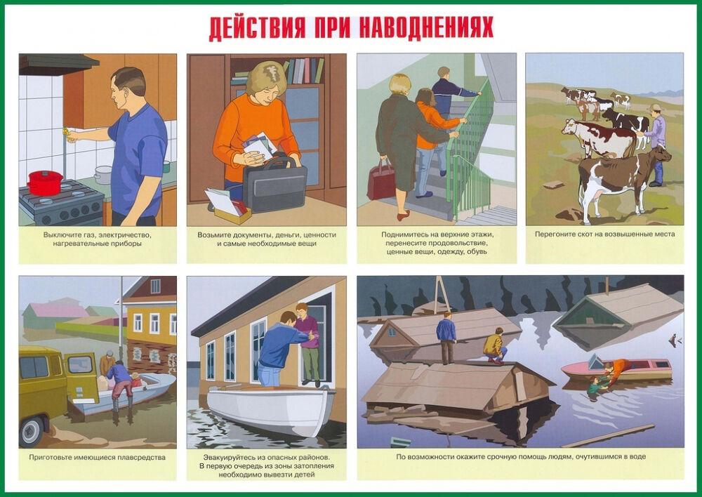 ОБЖ. Сайт Сарапулова А.Е.