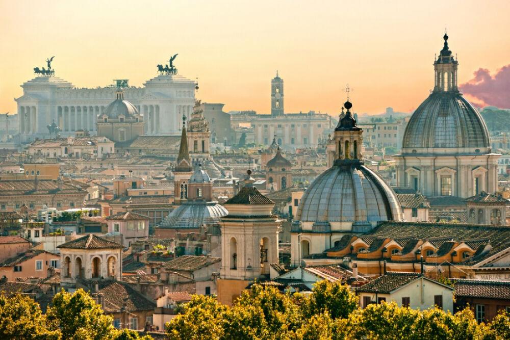 В какие европейские города нужно ехать компанией - Путешествия ...