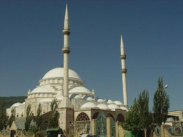 Махачкала примет конгресс религиозных лидеров Северного Кавказа ...