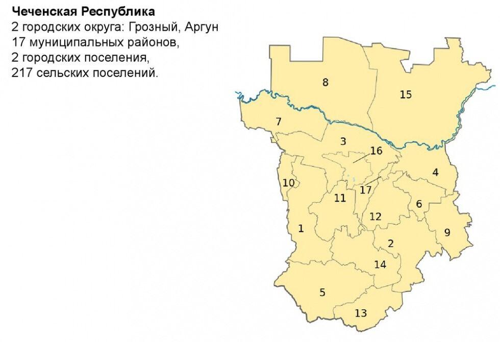 страны кавказа