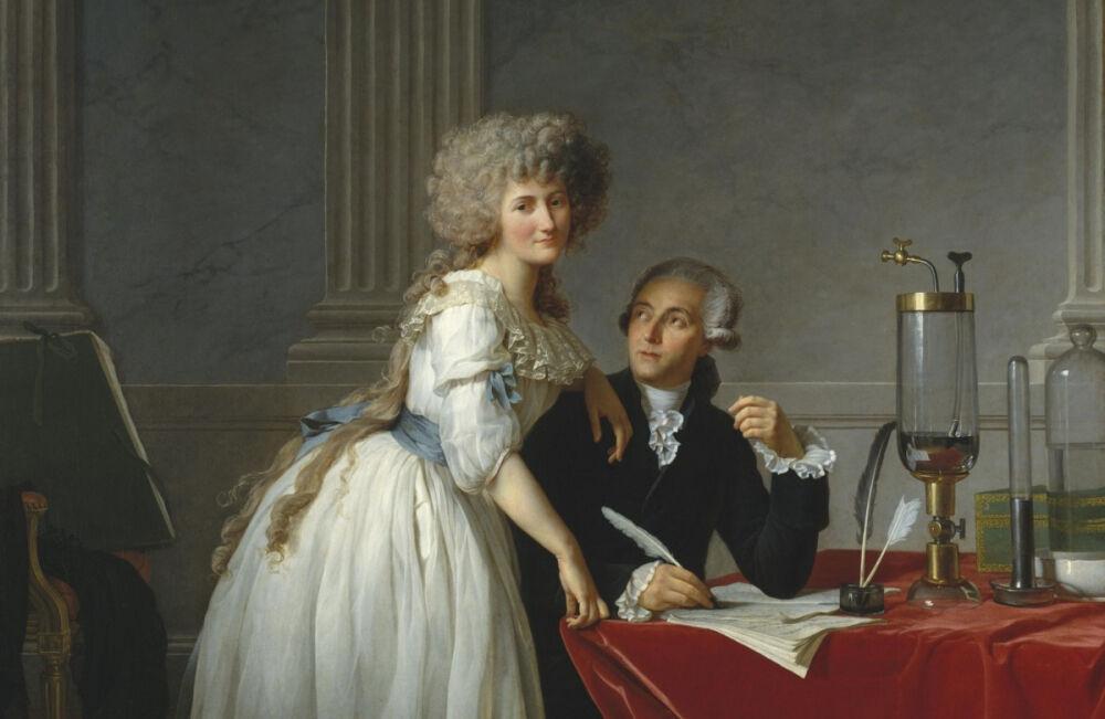 Что успел сделать для науки Антуан-Лоран Лавуазье? | Биографии ...
