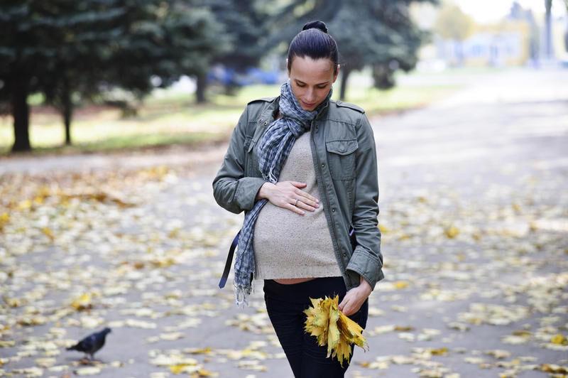 Как совершать прогулки во время беременности? | Красота и здоровье ...