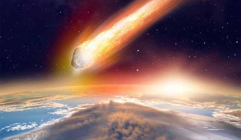 Кометы: небесный спектакль или благословение?