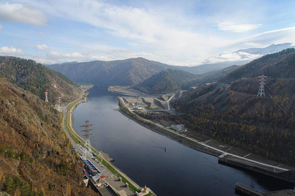 Вода России» - Водные ресурсы