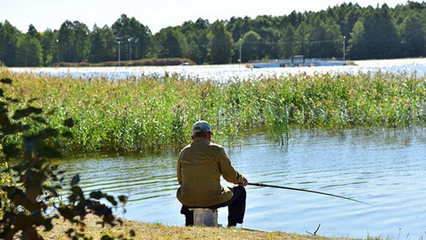 Какими преимуществами пользуются рыболовы ‒ члены РГОО «Белорусское ...