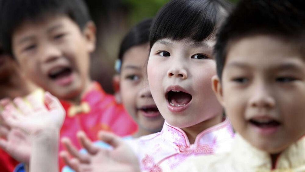 Личный опыт: как дети учатся в Китае - Телеканал О!