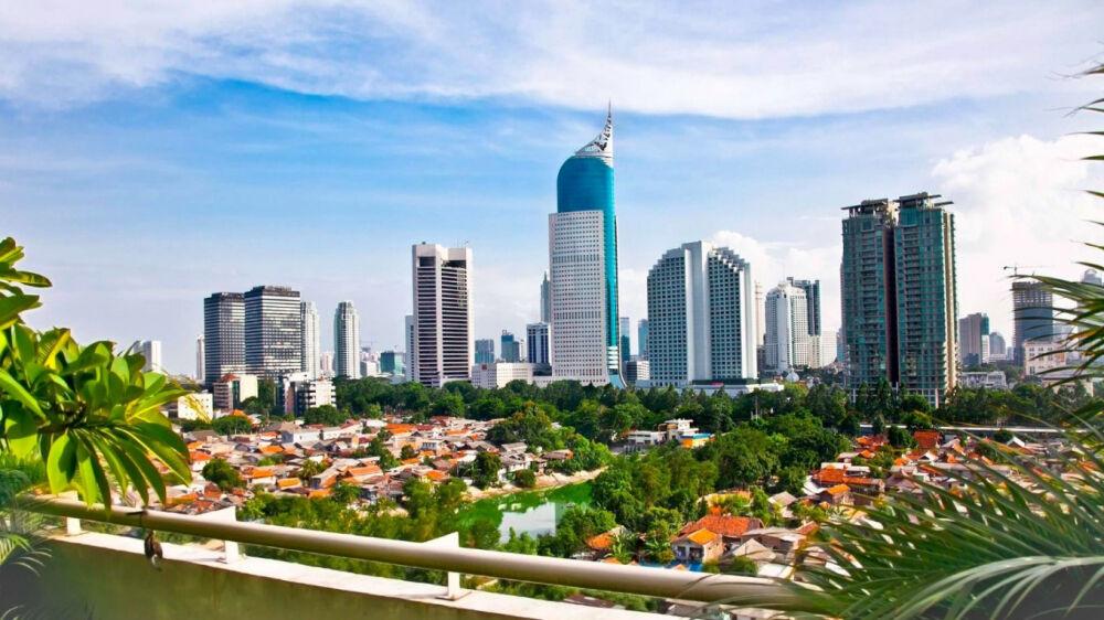 Индонезия — это новый Сан-Франциско» — Офтоп на vc.ru