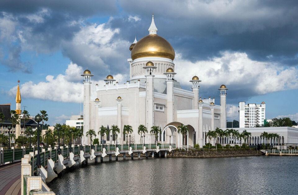 Бруней: страна, которую вы не знаете, да и не надо это вам – Варламов.ру